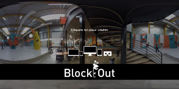 Visite Guidée Block'Out Rennes