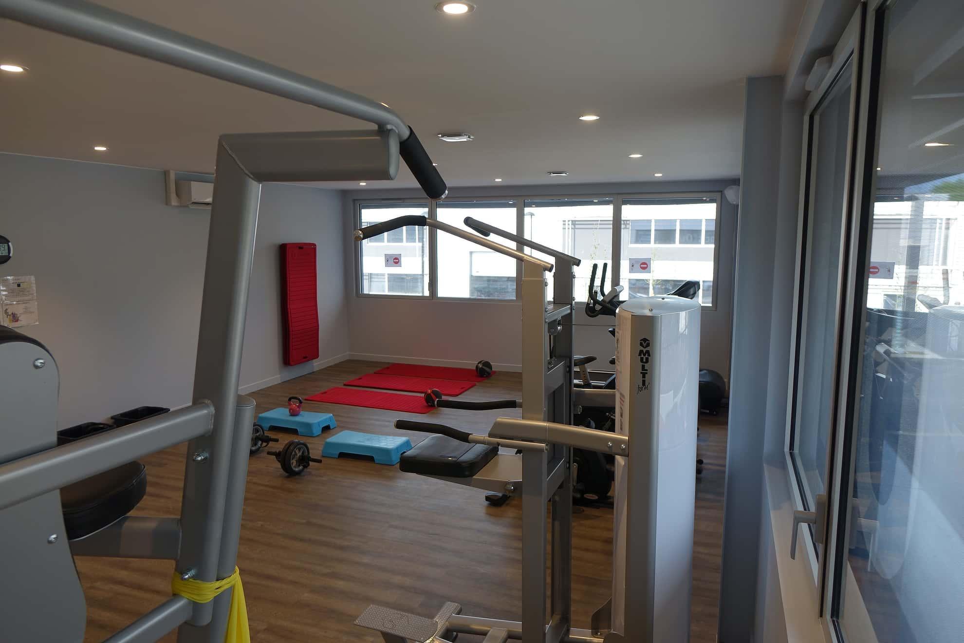 musculation sauna hammam block 39 out reims. Black Bedroom Furniture Sets. Home Design Ideas