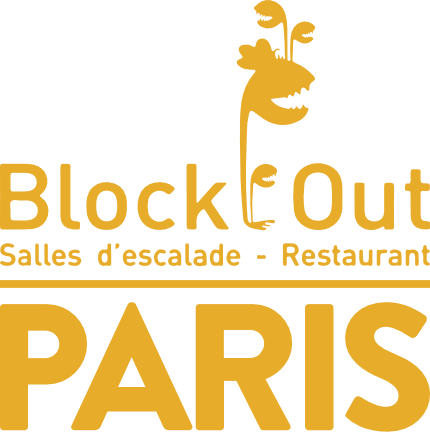 Block'Out Paris  - Salle d'escalade de bloc et restaurant