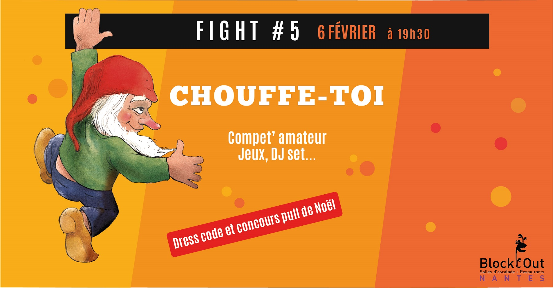 Fight Chouffe-Toi