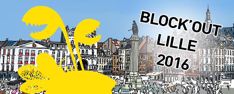 Block'Out Lille 1
